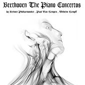 Beethoven: The Piano Concertos by Various Artists