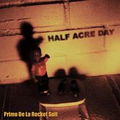 Primo De La Rocket Suit by Half Acre Day