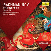 Rachmaninov: Symphony No.2; Vocalise by Berliner Philharmoniker