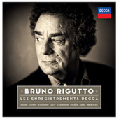Bruno Rigutto Les Enregistrements Decca von Bruno Rigutto