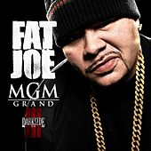 MGM Grand - Single von Fat Joe
