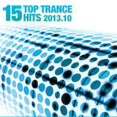 15 Top Trance Hits 2013.10 by Various Artists