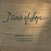 Diaries of Hope de Zbigniew Preisner