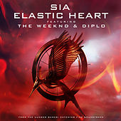 """Elastic Heart (From """"The Hunger Games: Catching Fire"""" Soundtrack) de Sia"""