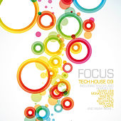 Focus Tech:House 09 de Various Artists