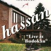 Telefonspök (Live at Budokan) de Hassan