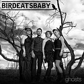 Ghosts by Birdeatsbaby