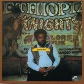 Ethiopian Knights de Donald Byrd