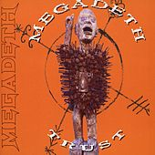 Trust (International Only) de Megadeth