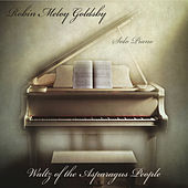 Waltz of the Asparagus People by Robin Meloy Goldsby