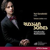 Russian Songs by Yuri Gorodetski