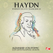 Haydn: Symphony No. 63 in C Major, Hob. I/63 (Digitally Remastered) de South German Philharmonic Orchestra