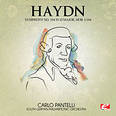 Haydn: Symphony No. 104 in D Major, Hob. I/104 (Digitally Remastered) de South German Philharmonic Orchestra