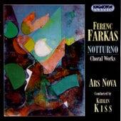 Notturno by Ars Nova