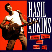 Peanut Butter Rock and Roll by Hasil Adkins