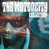 The Motorcity Collection de Various Artists