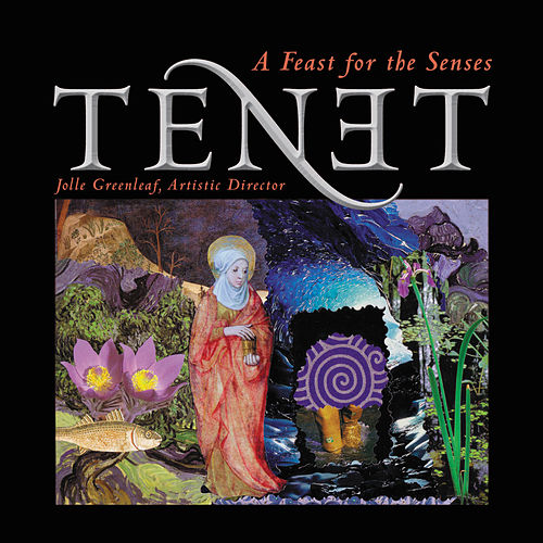 A Feast for the Senses by Tenet
