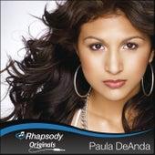 Rhapsody Originals by Paula Deanda