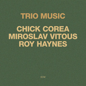 Trio Music by Chick Corea