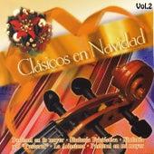 Clásicos en Navidad Vol.2 by Orquesta Lírica de Barcelona