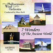 7 Wonders of the Ancient World de Philharmonic Wind Orchestra