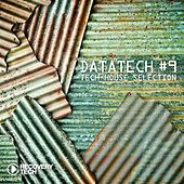 Datatech, Vol. 9 (Tech House Selection) by Various Artists
