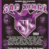 Sac Kingz by Brotha Lynch Hung