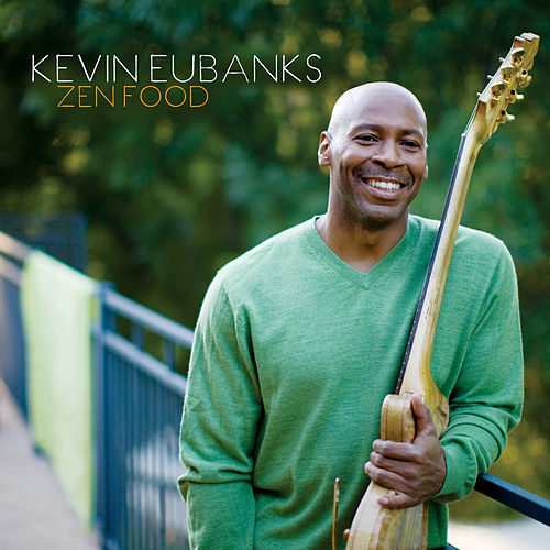 Zen Food by Kevin Eubanks