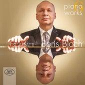 Scarlatti: Piano Works von Boris Bloch
