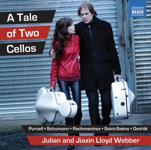 A Tale of Two Cellos by Julian Lloyd Webber