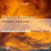 Strauss: Chorwerke by Various Artists