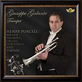 Henry Purcell: Air in D Major for Trumpet, Organ, Continuo and Timpani: Moderato e grandioso by Giuseppe Galante