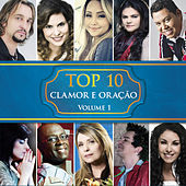 Top 10 Clamor e Oração Vol. 1 von Various Artists