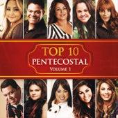 Top 10 Pentecostal Vol. 1 de Various Artists