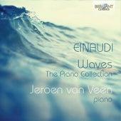 Einaudi: Waves, The Piano Collection de Jeroen van Veen