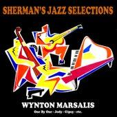 Sherman's Jazz Selection: Wynton Marsalis von Wynton Marsalis