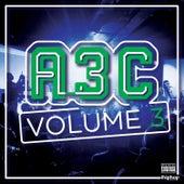 A3C Volume 3 de Various Artists