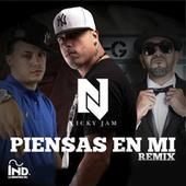 Piensas en Mi (Remix) de Nicky Jam