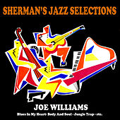 Sherman's Jazz Selection: Joe Williams by Joe Williams