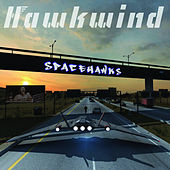 Spacehawks de Hawkwind