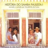 História do Samba Paulista - I de Osvaldinho da Cuíca
