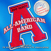 All American Band de Various Artists