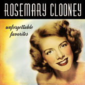 Unforgettable Favorites de Rosemary Clooney