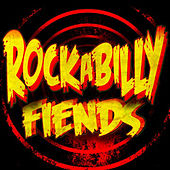 Rockabilly Fiends by Various Artists