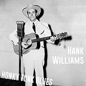 Honky Tonk Blues de Hank Williams