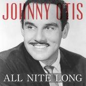 All Nite Long de Johnny Otis