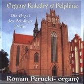 Organy katedry w Pelplinie. Die Orgel des Pelpliner Doms by Roman Perucki