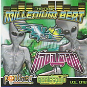 The New Millenium Beat, Vol. 1 by Various Artists