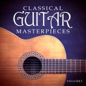Classical Guitar Masterpieces Vol 2 by Rodrigo y Zala