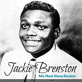 My Real Gone Rocket by Jackie Brenston